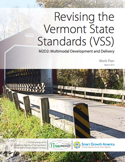 Vermont Agency of Transportation sets new standards for excellence