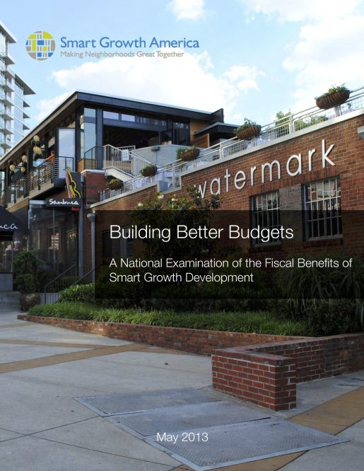 Building Better Budgets