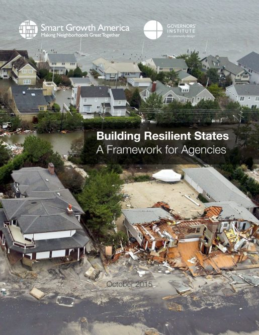 Building Resilient States: A Framework for Agencies