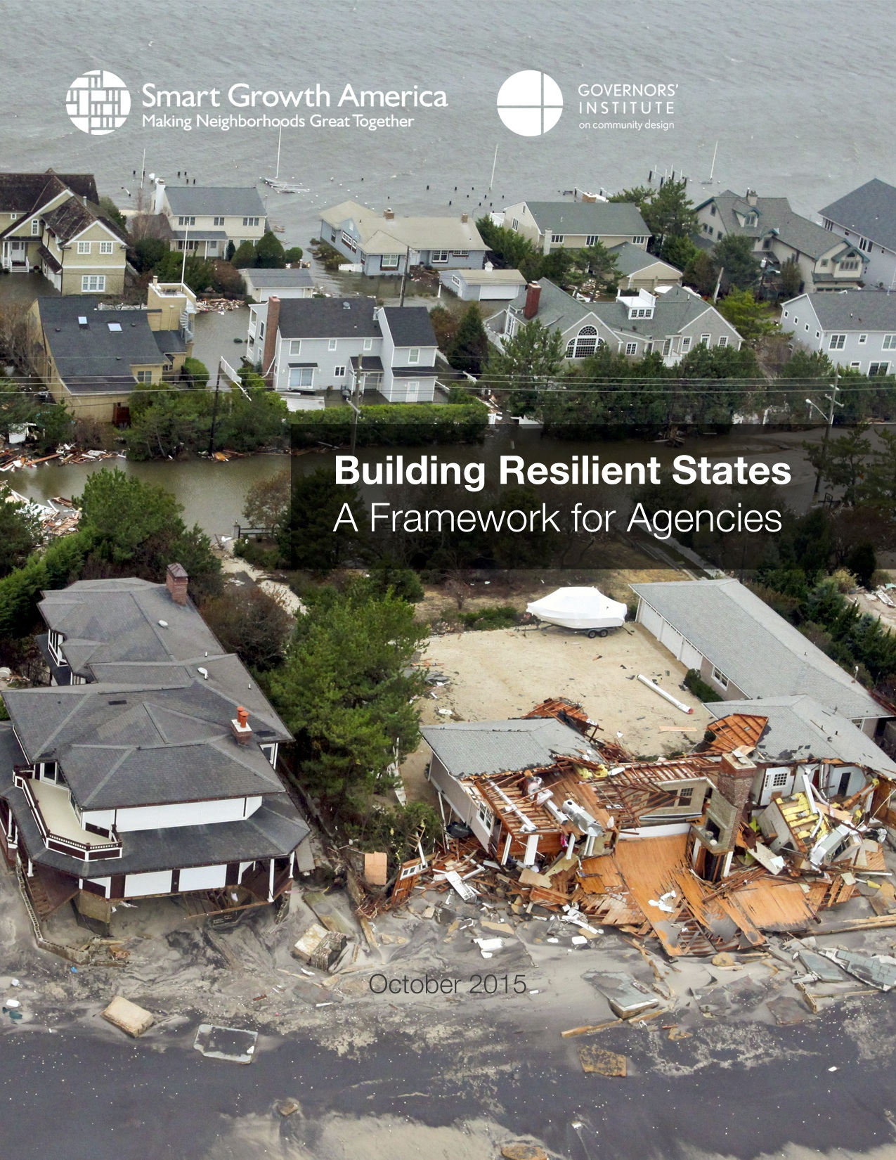 Building Resilient States: A Framework for Agencies ...