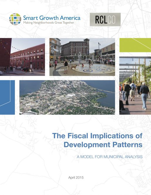 The Fiscal Implications of Development Patterns: Overview