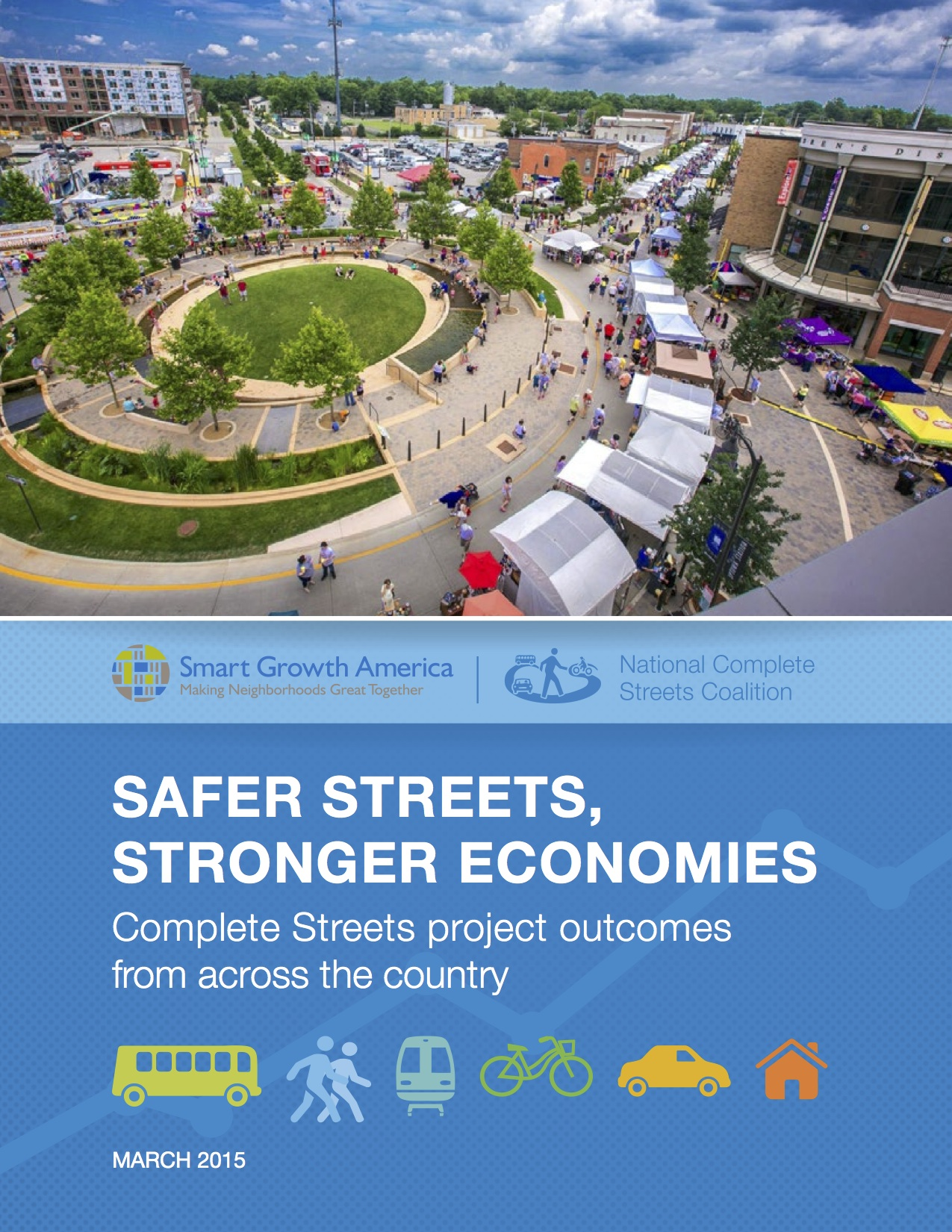 Safer Streets, Stronger Economies