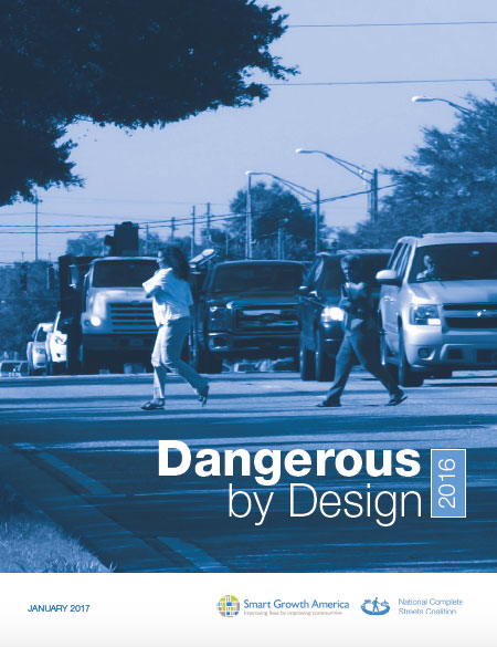Dangerous by Design 2016