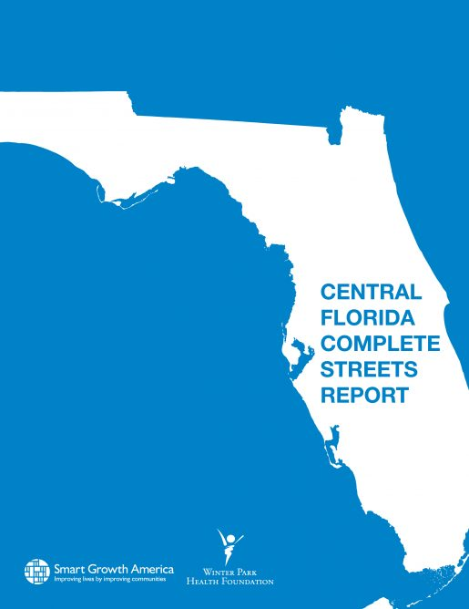 Complete Streets in Central Florida
