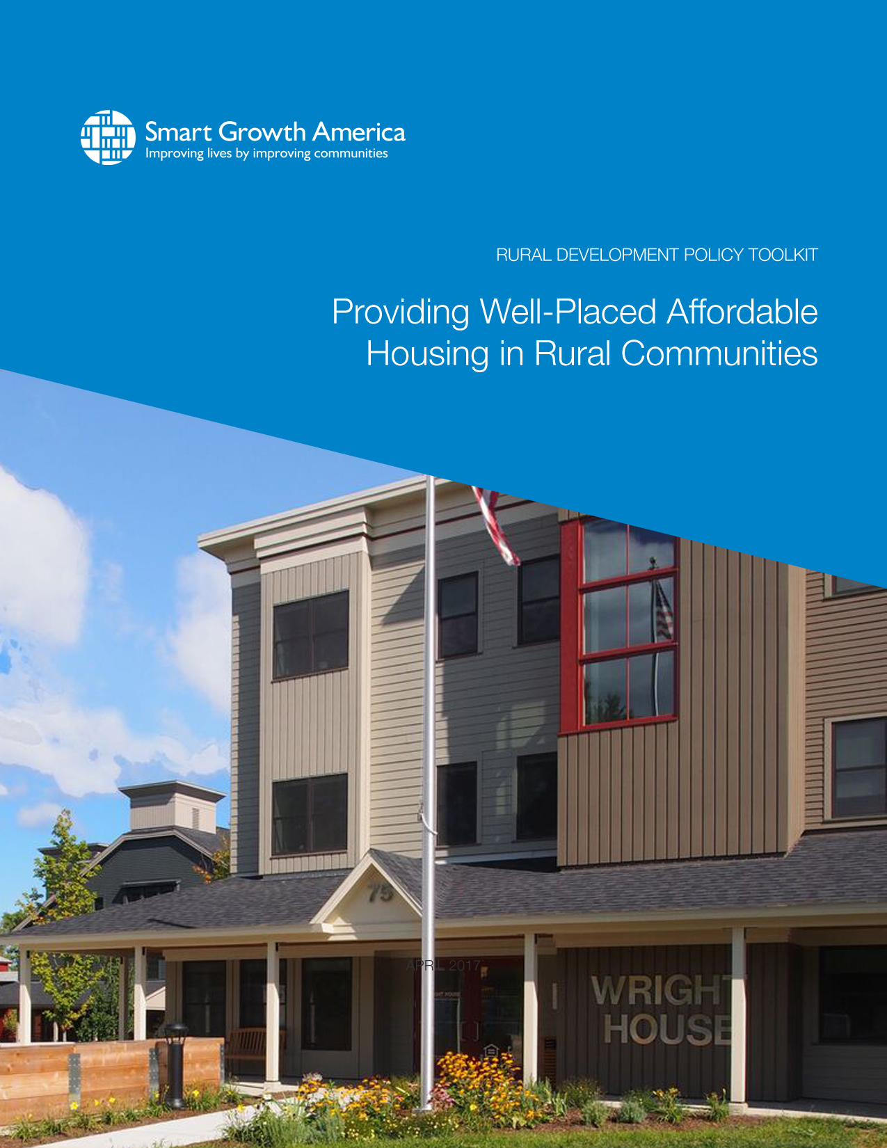 Providing Well-Placed Affordable Housing in Rural Communities toolkit