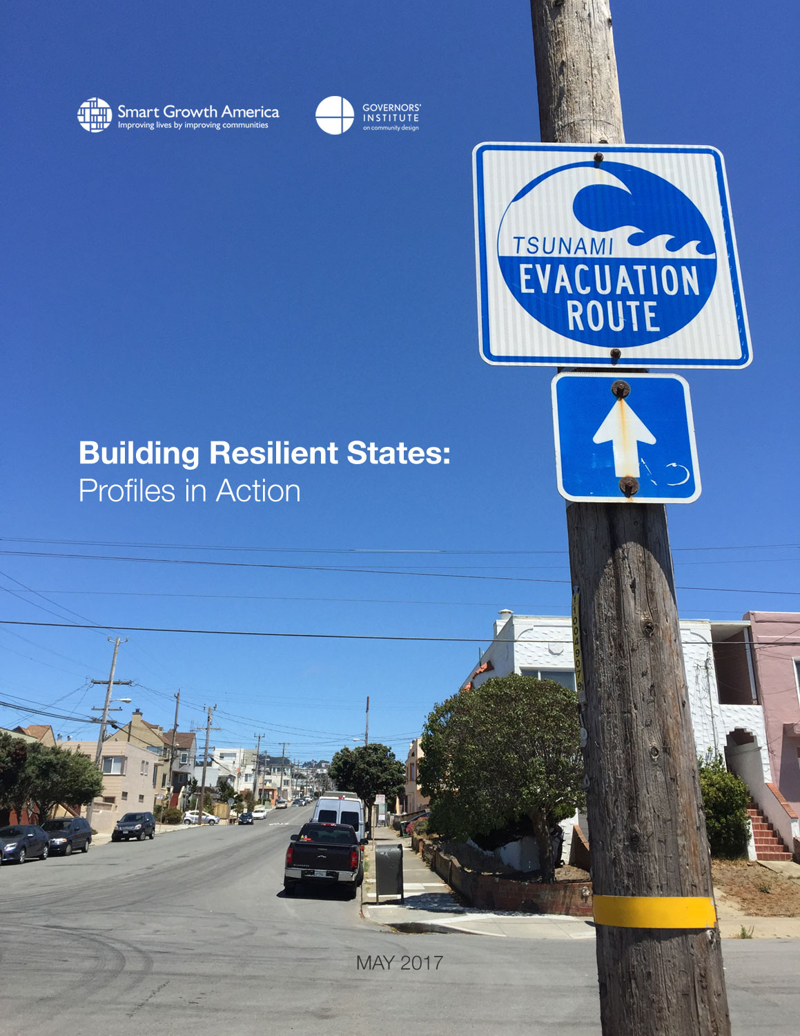 Building Resilient States:  Profiles in Action