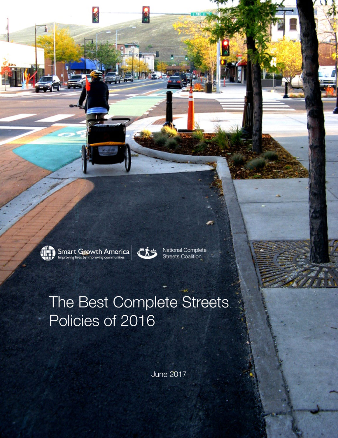 The Best Complete Streets Policies of 2016