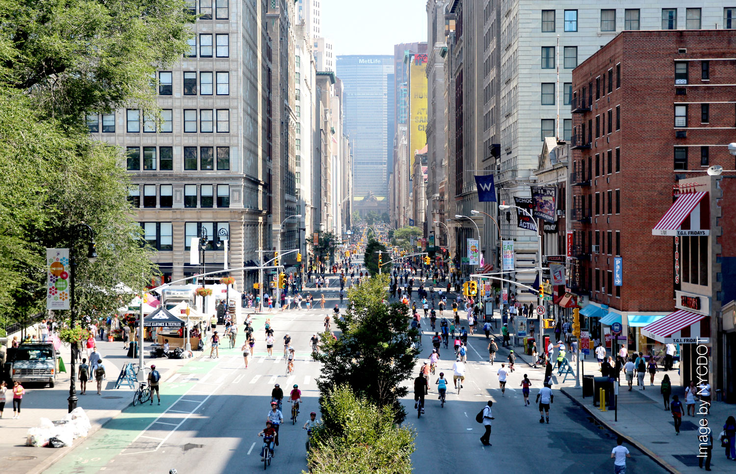 Complete Streets and Vision Zero: Engineering for Safe Streets