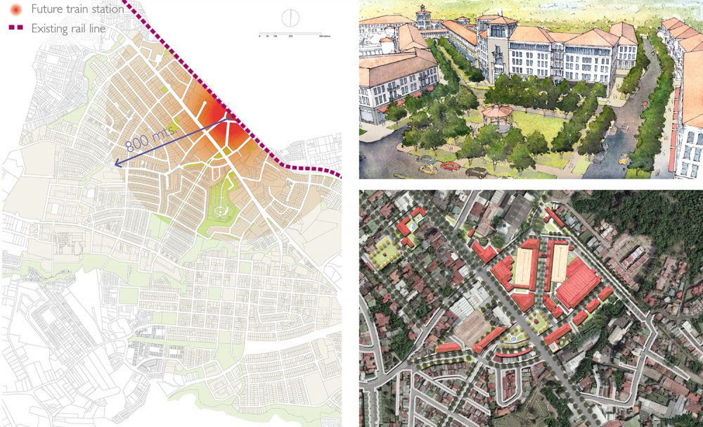 Smart Growth America is the new home for expertise in form-based codes