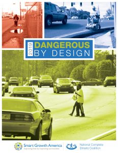Dangerous By Design 2019 | Smart Growth America