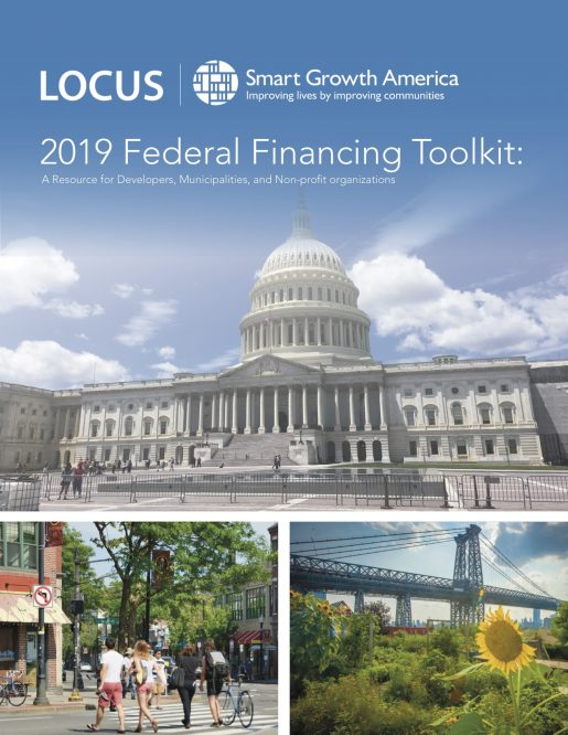 2019 Federal Financing Toolkit