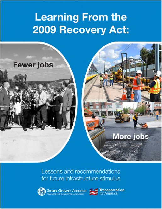 Learning from the 2009 Recovery Act
