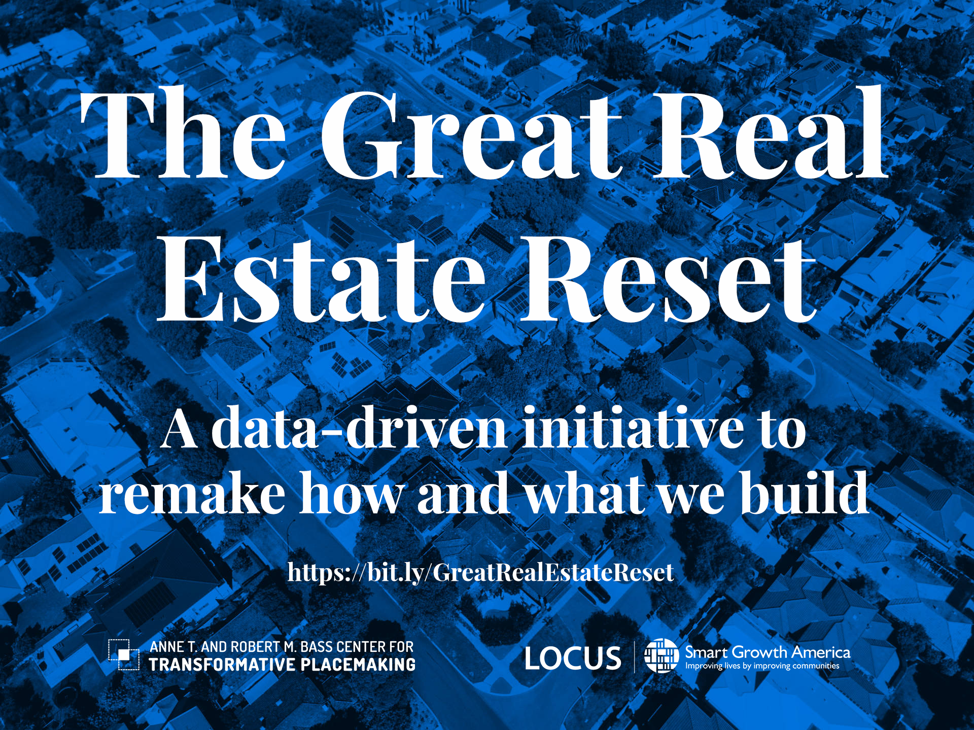 The Great Real Estate Reset
